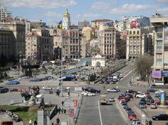 Klitschko will mit Teilnahme an Rundem Tisch politische Krise in der Ukraine lösen - http://k.ht/3QD