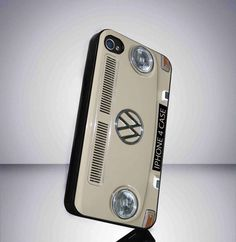 Case iphone 4 and 5 for vw iphone
