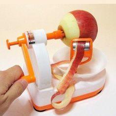 New fashion creative household interesting kitchen supplies quick fruit skinner