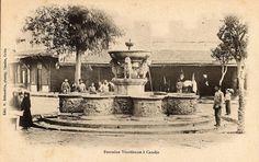 www.archives.saltresearch.org/R/-?func=dbin-jump-full&...  Kandiye'de Venedik Çeşmesi, Girit, 1900'ler  SALT Araştırma, Fotoğraf Arşivi