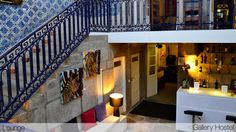 Gallery Hostel Porto in Porto, Portugal - Find Cheap Hostels and Rooms at Hostelworld.com