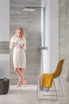 Alba RAKO HOME White Dress, Bathroom, House, Dresses, Design, Fashion, Washroom, Vestidos, Moda