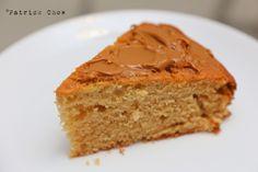 Cook With No Books: Lotus ( Biscoff ) biscuit spread cake Biscuit Spread, Lotus Biscuits, Biscoff Recipes, Biscoff Biscuits, Lotus Biscoff, Cooking Cake, Love Cake, Dessert Recipes, Desserts