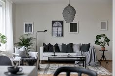 Scandinavian design | Fouremptywalls