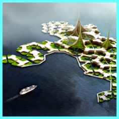 seasteading floating city http://mpr.io/seastead-icon.png
