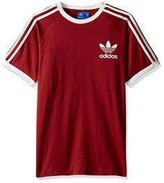 adidas Originals Men's California Tee, Mystery Red, Small... https://www.amazon.com/dp/B01HFWXDYK/ref=cm_sw_r_pi_dp_x_wsO3ybYQF9SRG