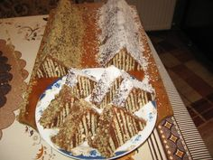 Prajitura Carpati