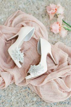 Shoes: The Left Bank | Tamara Gruner Photography