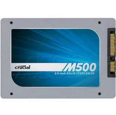 BARGAIN Crucial CT240M500SSD1 240GB Solid State Drive NOW £64.98 At Amazon - Gratisfaction UK Bargains #crucial #ssd