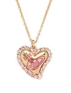 Vivienne Westwood pour la Saint-Valentin !