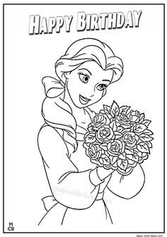 Coloring Princess Pages For Girls Free Large Images Colori With Adult Detailed Printable