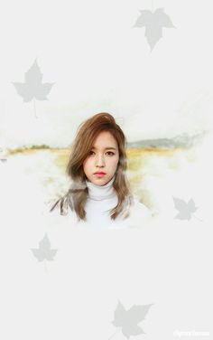 Mina Twice Kpop Lockscreen 💞