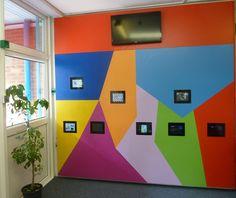 Rookeries Carlton School | Lauren James Office Interiors Ltd