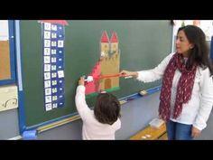 Infantil 4 años. Descomposición Infantil - YouTube