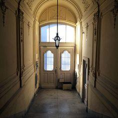 Brody House, Budapest | secondfloorflat.com