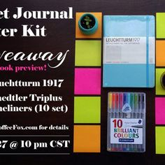 Staedtler triplus fineliner pen 03 mm pastel colors 6 color organization is key and i use my bullet journal to build structure plan and change my life for the better and im here to help you do the same fandeluxe Images