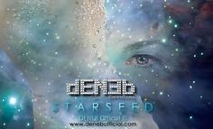 DENEB Official © Starseed: Il Significato del Colore Blu – The Meaning of the Color Blue