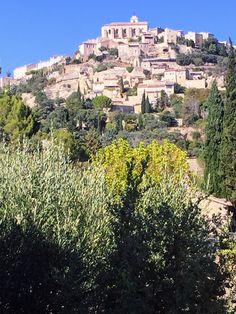 Gord, Provences