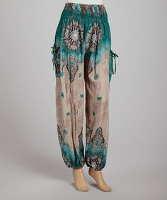 harem pants lol these are my favorite!