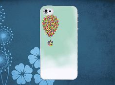 iphone 5c iphone 5s balloons iphone cases for hard case (88) on Etsy, $0.23 CAD