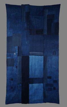 Japanese Boro Textiles | Karun Collection