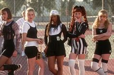 """I got Cher, Dionne, and Amber's sporty P. look! Which Iconic """"Clueless"""" Outfit Are You Based On Your Zodiac? 1990s Fashion Trends, 2000s Fashion, Fashion Models, Geek Fashion, Fashion Women, Fashion Pics, Sport Fashion, Fitness Fashion, Style Fashion"""