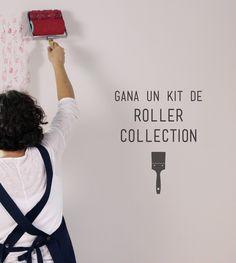 ¡Gana un Kit de Roller Collection!