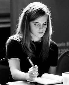 emmacdwatson:  Emma Watson, UN Women Goodwill Ambassador Attends An Event At Parliament In Montevideo, Uruguay On September, 17