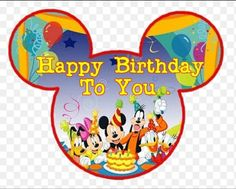 disney birthday wishes funny Disney Birthday Wishes, Happy Birthday Mickey Mouse, Happy Birthday Disney, Happy Birthday Printable, Birthday Kids, Birthday Clipart, Birthday Cake, Birthday Quotes Funny For Him, Happy Birthday Messages