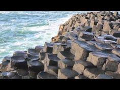 Ireland Travel - Giant's Causeway