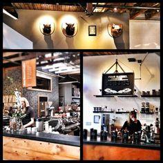 Highlights from #SWRBC: @fourbarrel coffee