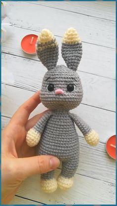 Pin on Free amigurumi crochet patterns   416x236