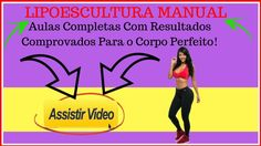 Curso De Massagem Estética Lipo Manual Modeladora - Lipoescultura Manual