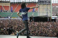 Vive Latino 2009- 27 de junio – ZoéTONO | TONO▲♥♥