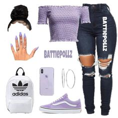 everyday outfits for moms,everyday outfits simple,everyday outfits casual,everyday outfits for women Swag Outfits For Girls, Boujee Outfits, Cute Lazy Outfits, Purple Outfits, Cute Swag Outfits, Teenage Girl Outfits, Cute Outfits For School, Teen Fashion Outfits, Girly Outfits