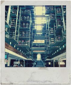 Miércoles Mudo - Alucinante Biblioteca