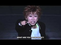 Hyper Projection Performance Haikyuu!! Stage Play English Subs