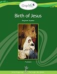 Birth of Jesus Bible Study - Royal Little Lambs: Faith, Family, Health, Homeschool, and Heart Training Christmas Bible Study, Family Bible Study, Bible Study For Kids, Bible Lessons For Kids, Kids Bible, Sunday School Curriculum, Homeschool Curriculum, Homeschooling, Famous Bible Quotes