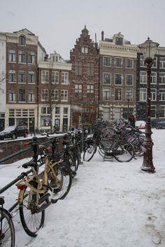 Sbow in Amsterdam