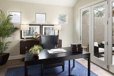 #foldingwindow #foldingdoors #bifoldwindow #bifolddoors #homeinspo #centor #officespace Texas Homes, New Homes, Folding Patio Doors, New Home Communities, Your Space, San Antonio, Corner Desk, Windows, Living Room