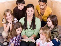 Comment Impliquer les Parents dans la Croissance Spirituelle de leurs Enfants (2) - Le Rôle de l'Eglise