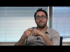 Inside Scoop SF »Christopher Kostow  Google Talk [Video]