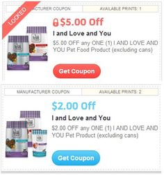New High Value Printable Pet Coupons on Hopster ~ I and Love and You.. Print 'em while you can! Click for details ► http://www.thecouponingcouple.com/new-high-value-printable-pet-coupons-hopster/
