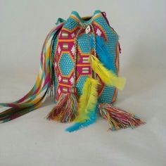 #wayuu #wayubags #handmade #beachbags #shoulderbags #miawayuu inf Whatsapp ( + 57 ) 3102629820 Colombia
