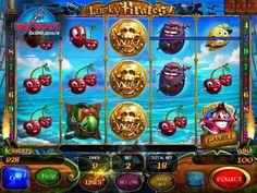 Игровые автоматы lucky pirate слоты автоматы играть бесплатно и без регистрации