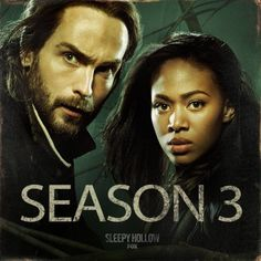 Hear ye, hear ye, Sleepy Heads! Sleepy Hollow has been renewed for Season 3!(Confirmed as of March 18, 2015)