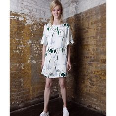 Isolda London Ideias Fashion, Cool Outfits, Cold Shoulder Dress, Shirt Dress, Womens Fashion, Shirts, Dresses, Style, Best Outfits