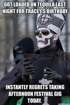 Ghost bc meme - Google Search