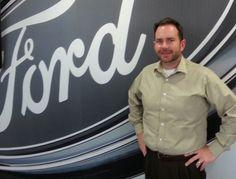 Andy Thornton Internet Director. www.pruittford.com or www.pruittford.net