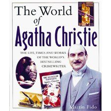 World of Agatha Christie